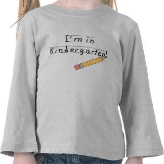 Estoy en camisetas y regalos de la guardería