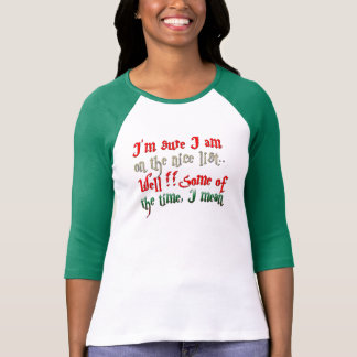 estoy en el diseño agradable de la camiseta del polera