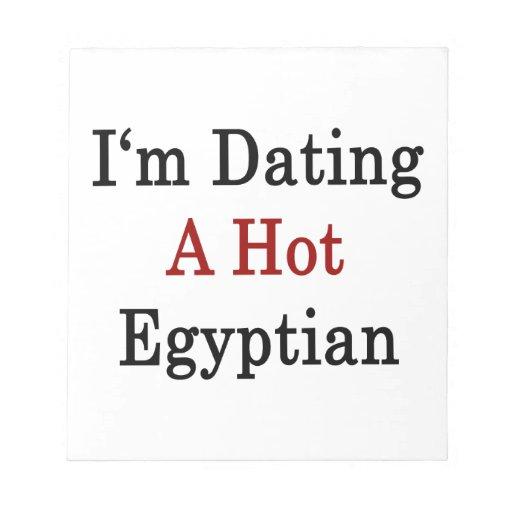 Estoy fechando a un egipcio caliente bloc
