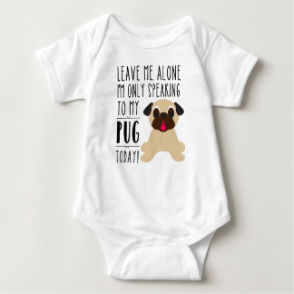 Estoy hablando solamente a mi enredadera infantil body para bebé