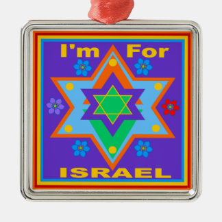 Estoy para la decoración de la anémona de Israel Ornatos