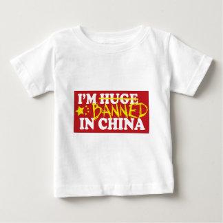 Estoy prohibido en China Polera