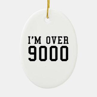 Estoy sobre 9000 ornamento de reyes magos