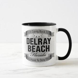 Estoy volviendo a (Delray Beach)