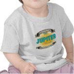 Estoy volviendo a (Júpiter) Camisetas