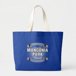 Estoy volviendo (el parque de Mangonia) Bolsa De Tela Grande
