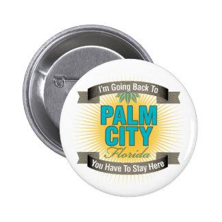 Estoy volviendo (la ciudad de la palma) pins