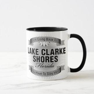 Estoy volviendo (las orillas de Clarke del lago)