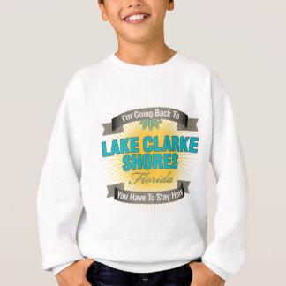 Estoy volviendo (las orillas de Clarke del lago) Camisas