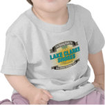 Estoy volviendo (las orillas de Clarke del lago) Camisetas