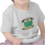 Estoy volviendo (océano Ridge) Camiseta