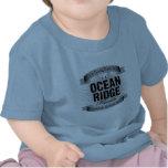 Estoy volviendo (océano Ridge) Camisetas