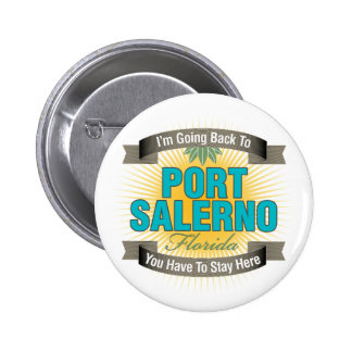 Estoy volviendo (puerto Salerno) Pins