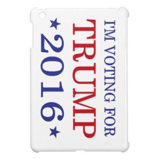 Estoy votando por el triunfo 2016