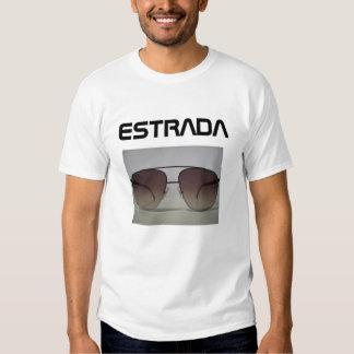 ESTRADA! T-SHIRT