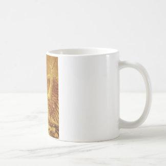 Estrago del grito taza