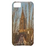 Estrasburgo - catedral y árboles
