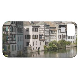 Estrasburgo, Francia 2 iPhone 5 Carcasas