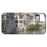 Estrasburgo, Francia 2 iPhone 5 Case-Mate Cárcasa