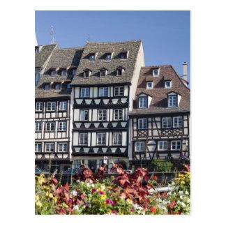 Estrasburgo, Francia Postales