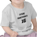 Estratega futuro camiseta