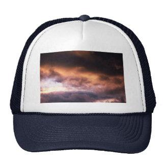 Estrato pacífico gorra