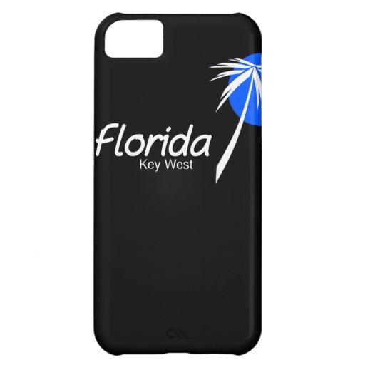 Estrechos de la isla de Key West de la Florida