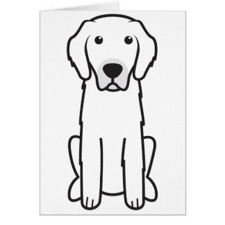 Estrela Mountain Dog Greeting Cards