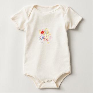 ESTRELINHAS BABY BODYSUIT