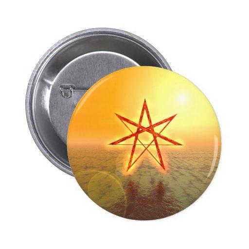 Estrella 01 de Elven Pins