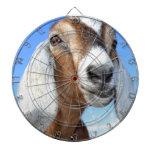 Estrella 1.jpg de la cabra tablero de dardos