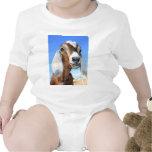 Estrella 1.jpg de la cabra traje de bebé