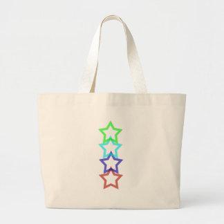 estrella 4 bolsas