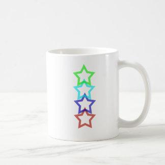 estrella 4 taza de café