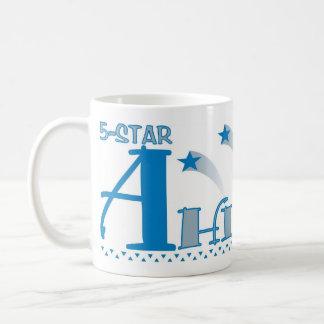 Estrella-5 Ahijado©  Mug