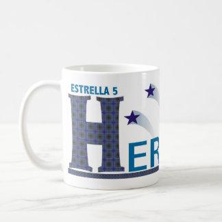 Estrella-5 Hermano©  Mug