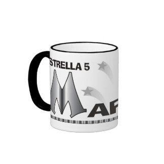 Estrella 5 Marido© Mug