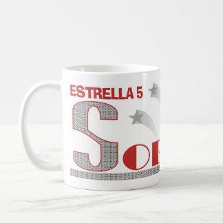 Estrella 5 Sobrino©  Mug