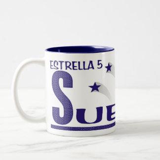 Estrella-5 Suegro© Mug