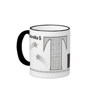 Estrella 5 Tio© Mug