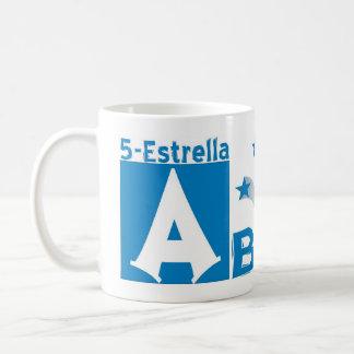 Estrella-Abuelo 5© Classic White Coffee Mug
