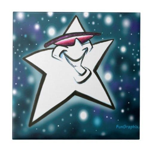 Estrella Azulejos