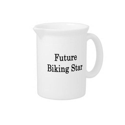Estrella Biking futura Jarra De Beber