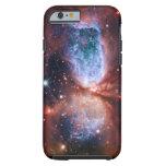 Estrella bipolar que forma la nebulosa de funda de iPhone 6 tough