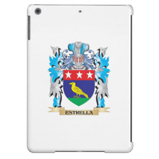 Estrella Coat of Arms - Family Crest iPad Air Case