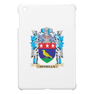 Estrella Coat of Arms - Family Crest iPad Mini Covers