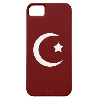 Estrella creciente iPhone 5 Case-Mate cárcasa