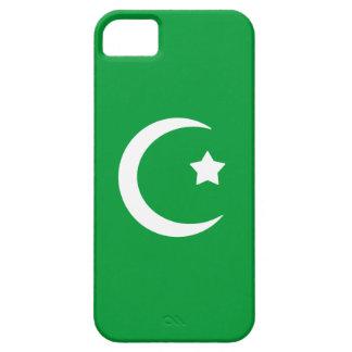 Estrella creciente iPhone 5 funda