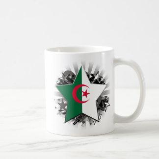 Estrella de Argelia Tazas