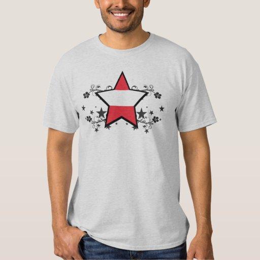 Estrella de Austria Playera